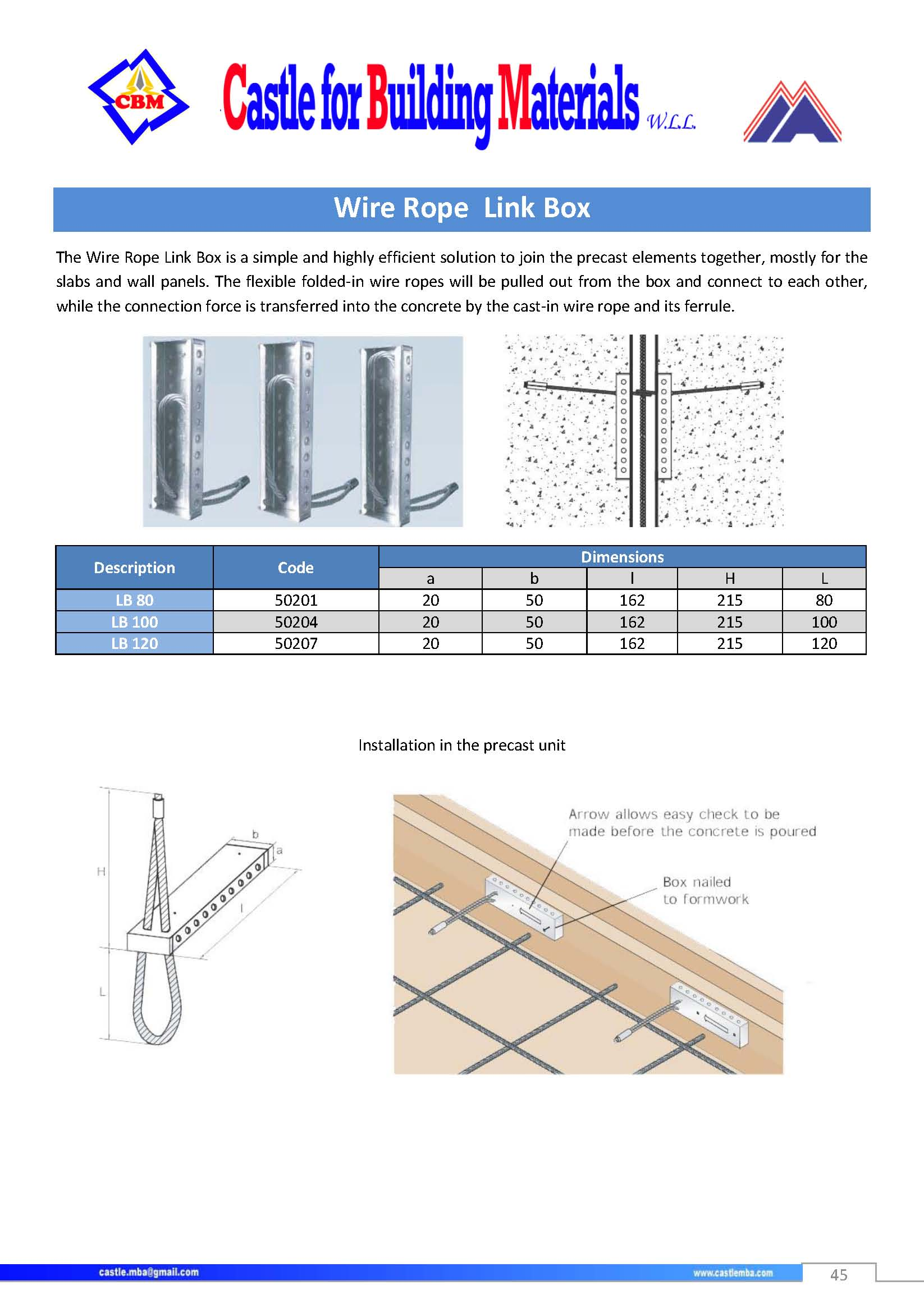 Amazing Page Wire Rope Lafayette Image - Electrical Diagram Ideas ...