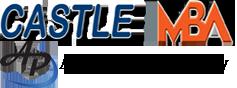 MBA Castle Logo